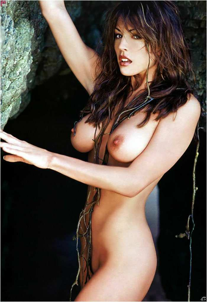 Index / Nude celebs / Krista Allen